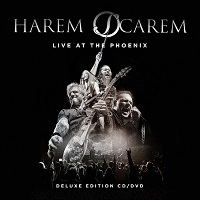 Discography / Live At The Phoenix