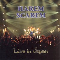 Discography / Live In Japan